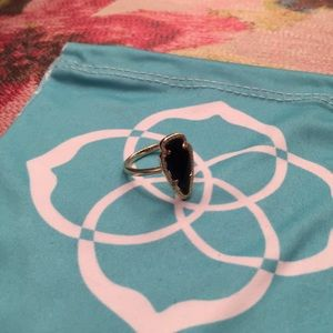 Kendra Scott ring -size 6